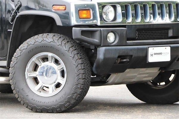 2005 HUMMER H2 for sale serving Los Angeles, Burbank, Glendale ... | 400x601