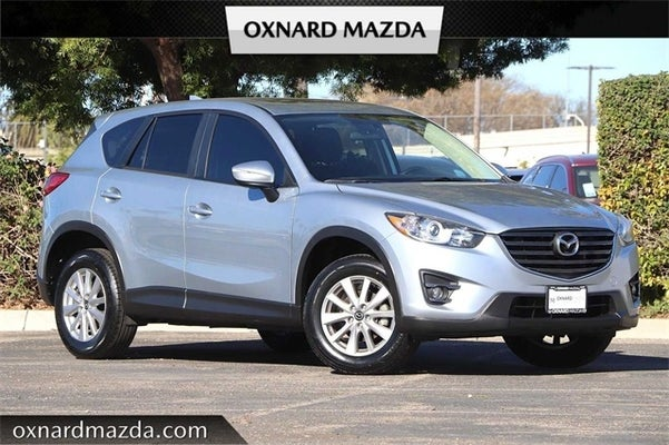 Used Mazda Cx 5 Oxnard Ca